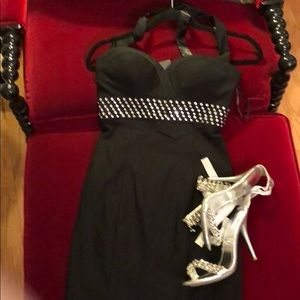 💥Guess NWT perfect LBD little Black Dress
